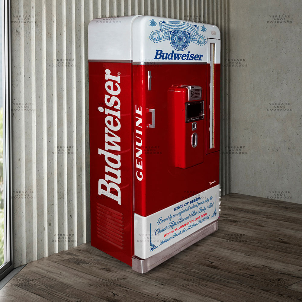 Armario-Jukebox-Com-Multimidia-E-Dvd-Budweiser