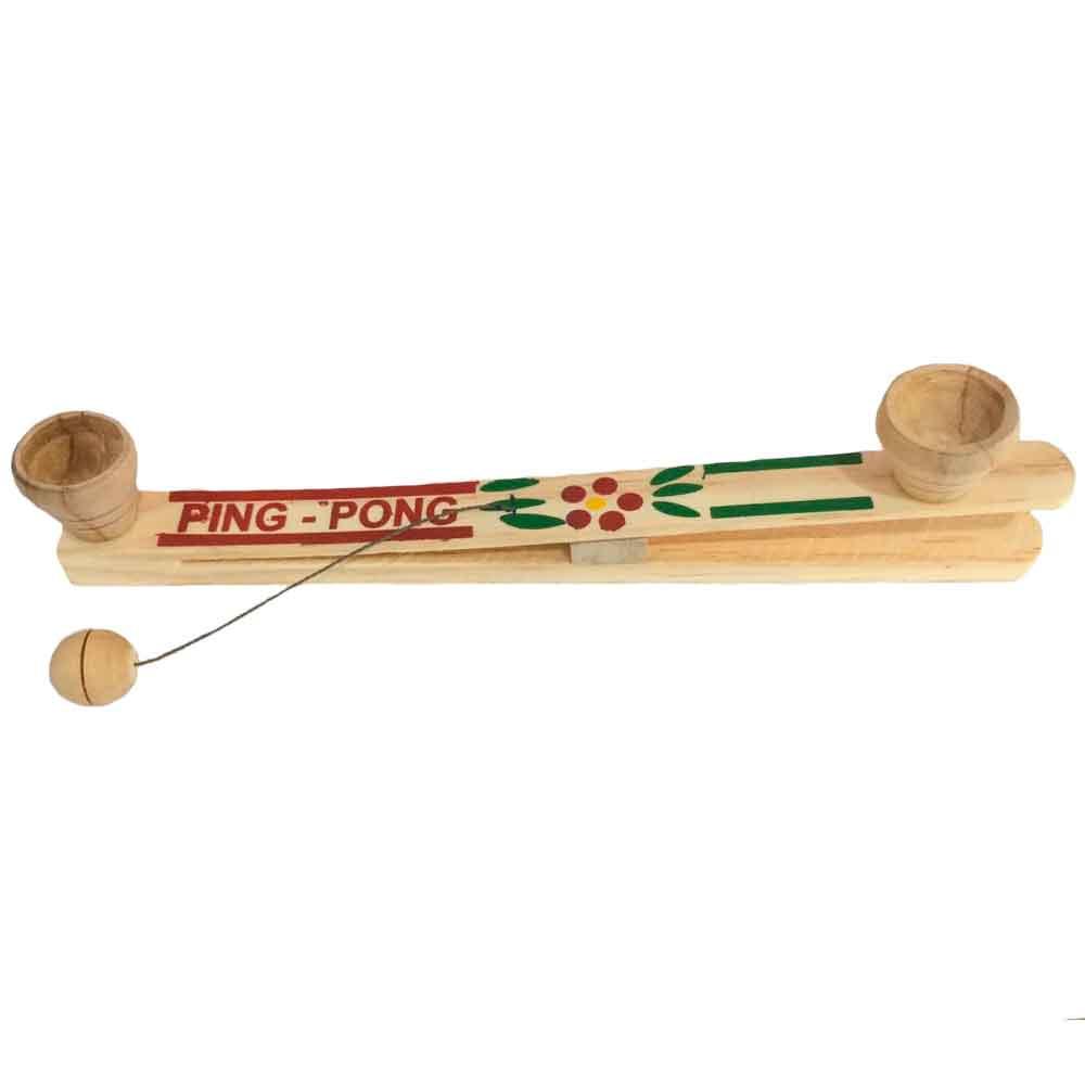 brinquedo-vintage-pin-pong-vermelho-cod-536101