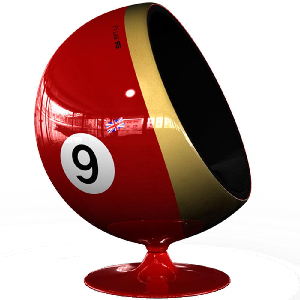 Poltrona-Ball-Giratoria-Formula-1-Lotus-49