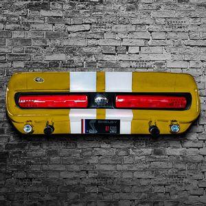 Prateleira-Traseira-Mustang-Gold-Edition------------------------------------------------------------