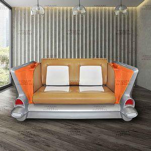 Sofa-Bel-Air-The-Hot-One-Laranja---Estofado-Caramelo-E-Branco
