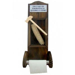 Porta-Papel-Higienico