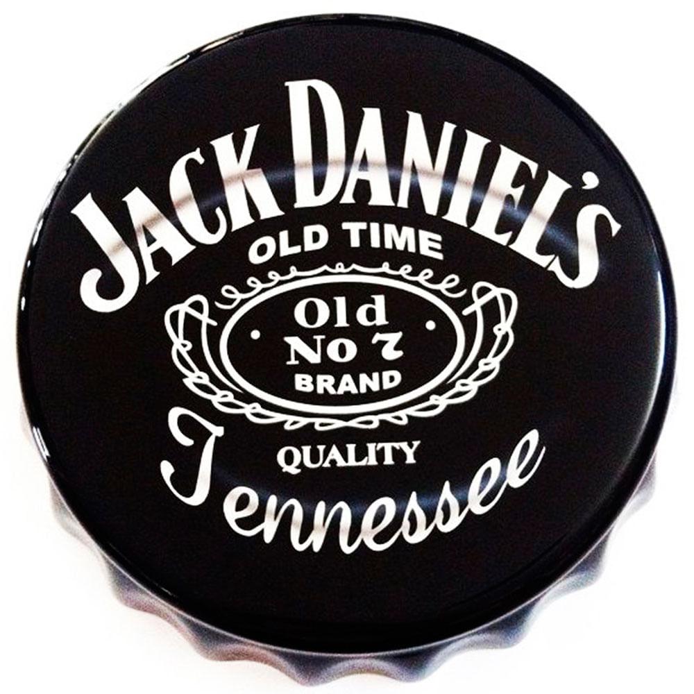Tampa-Decorativa-Jack-Daniels