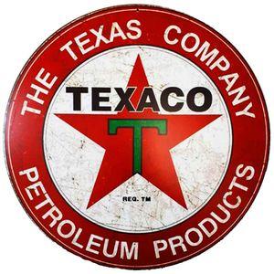 Placa-Decorativa-Mdf-Texaco