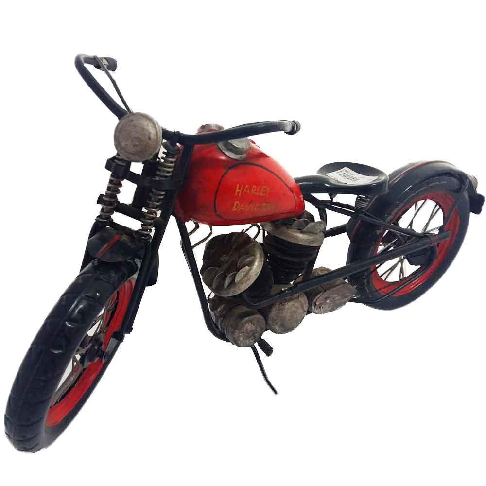 Miniatura-Motocicleta-Vermelha-Grande---------------------------------------------------------------