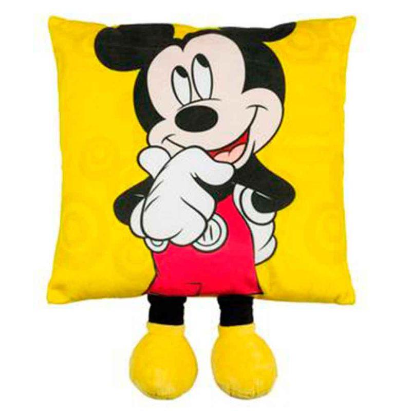 Almofada-Mickey-Mouse-Com-Pezinhos