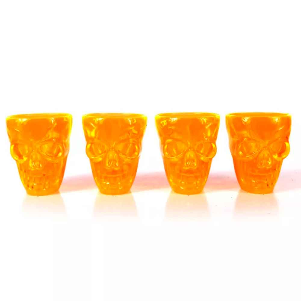 kit-4-copos-plastico-shot-caveira-laranja-01