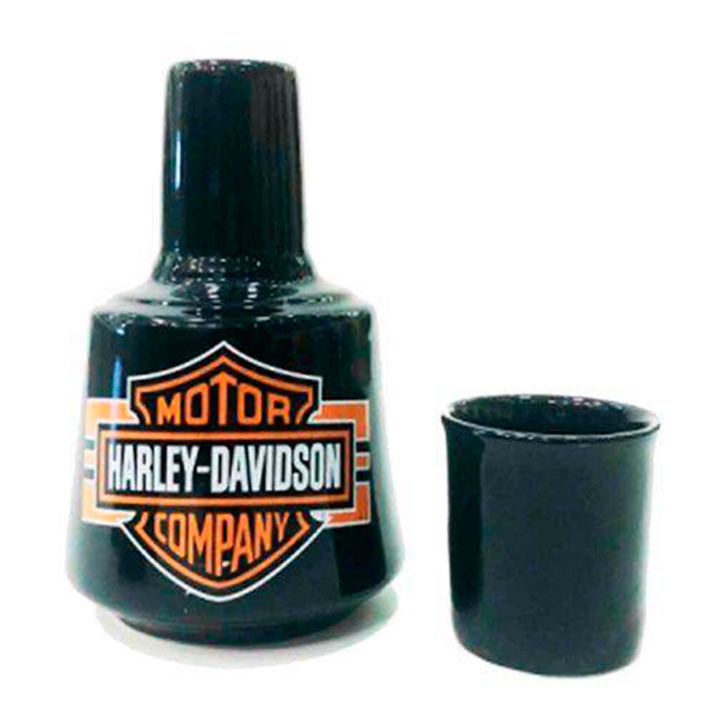 Moringa-Motor-Harley-Davidson-Company