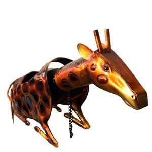 Porta-Garrafa-de-Vinho-Metal-Girafa-01