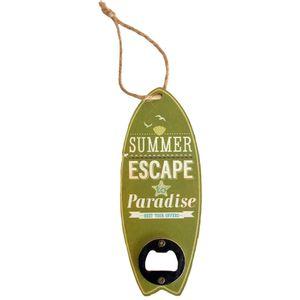 Abridor-De-Garrafa-Para-Parede-Summer-Escape