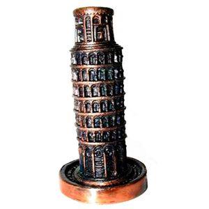 Apontador-Retro-Miniatura-Torre-De-Pisa-Envelhecido